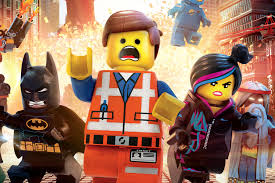 box office u0027lego movie u0027 starts stacking gold bricks