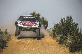 peugeot dakar 2016 rallymaniacs com maximum attack for peugeot as the peugeot