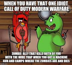 Call Of Duty Memes - call of duty meme imgflip