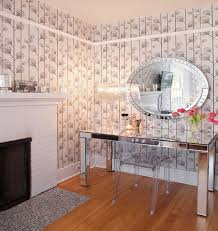 Acrylic Vanity Table Remarkable Glass Vanity Table Designs Ideas And Decors