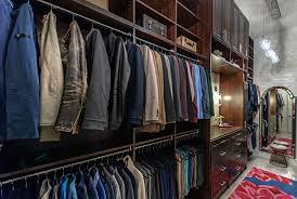 Closetmaid System Creating A Custom Closet For Drew Scott
