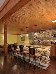home design 50 ultimate man cave bar ideas youtube with regard
