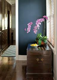 great office deep blue paint van deusen blue by benjamin moore