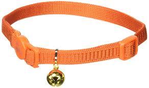 Sunset Orange by Pet Supplies Coastal Pet Products Ccp7001sso Nylon Safe Cat