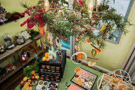 how to diy dried fruit ornaments home family hallmark channel