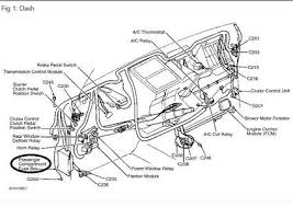 solved 2000 kia sportage blower fuse location fixya