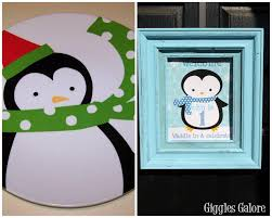 Winter Decorations For Parties - penguins u0026 polar bears winter onederland birthday party