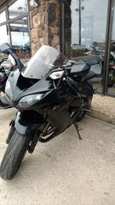 2010 ninja zx10r motorcycles for sale