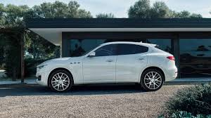 maserati levante interior 2017 maserati levante suv pricing for sale edmunds