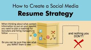 What Information To Put On A Resume Blog U2013 The Smart Bold Job Search