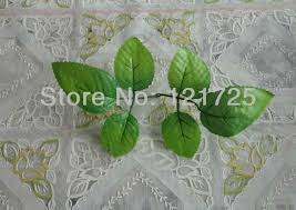 Imitation Plants Home Decoration Online Buy Wholesale Rose Plant Leaves From China Rose Plant