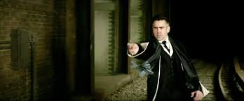villains fantastic beasts and where to find them wallpapers colin farrell u0027s graves could return as a good guy in u0027fantastic