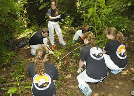 these 6 u0027body farms u0027 help forensic anthropologists learn to solve