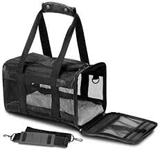 amazon pet supplies black friday amazon com sherpa original deluxe pet carrier small black