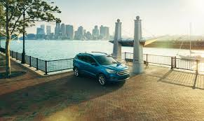 Ford Escape Quality - 2017 ford escape breaks cover gets edgier restyle and new engines