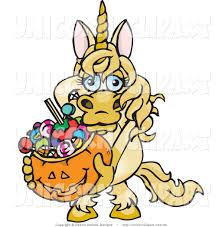 halloween unicorn clipart u2013 festival collections