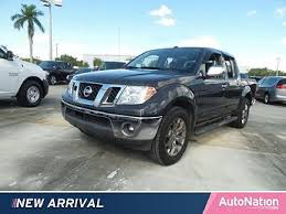 1999 Nissan Frontier Interior Used Nissan Frontier For Sale With Photos Carfax