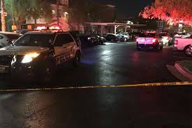 coroner identifies man killed in west las vegas valley shooting