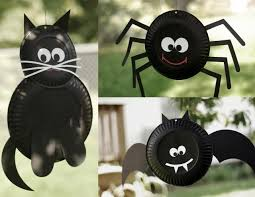 Crafts For Kids For Halloween - kids halloween paper crafts find craft ideas