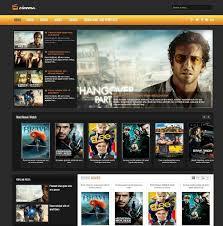 30 cinema blogger themes u0026 templates