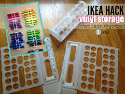 Storage Ideas For Craft Room - best vinyl storage idea 5 reasons this 1 99 solution is the best