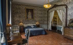 chateau de chambres château de prye du 17ème siècle de 2 chambres et 2 suites à la