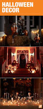 The Home Decor This Halloween Take Your Decoration Ideas To The Next Level With
