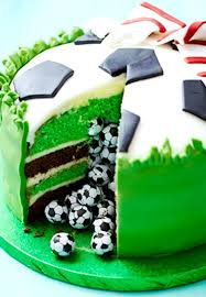 best 25 football cakes ideas on football cakes for