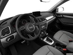Audi Q3 Interior Pictures Audi Q3 2017 35 Tfsi Quattro 180 Hp In Qatar New Car Prices
