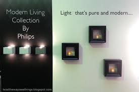 philips launches stylish lighting fixture for modern homes twist