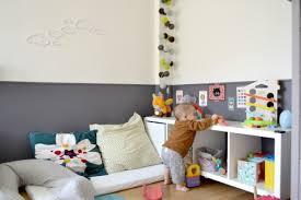 chambre bébé montessori chambre montessori 18 mois montessori bébé 6 mois vasp