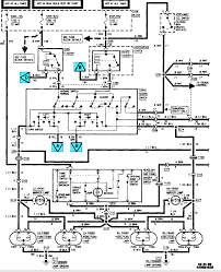 s10 turn signal wiring diagram wiring diagram simonand