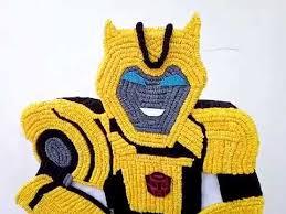 bumble bee pinata piñata bumblebee