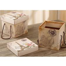 dw g4104 chinese gift box for christmas gift ideas