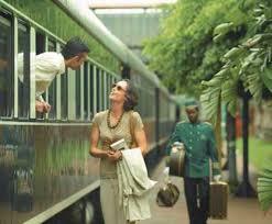 El Dorado Bad Homburg Traumhafte Bahn Erlebnisreisen Bahnurlaub Und