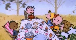 brown thanksgiving