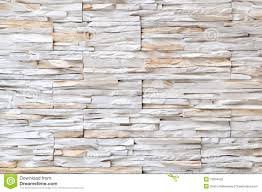 Interior Wall Texture White Brick Stone Wall Texture Stock Photography Image 13054532