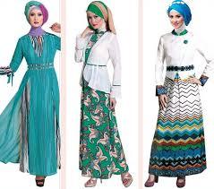 model baju muslim modern contoh model baju muslim modern 2015 baju muslim