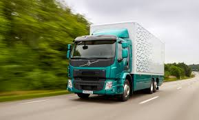 new volvo truck range more powerful engine broadens the appeal of the volvo fe range