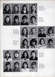 marion high school yearbooks marion junior high school yearbook marion il class of 1975