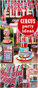 best 25 circus theme decorations ideas on circus
