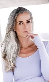 best 20 gray hair women ideas on pinterest going gray going