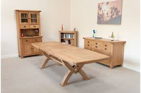 12 Seater Oak Dining Table Large Square Oak Dining Table Go To Chinesefurnitureshop For