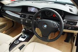2005 Bmw 525i Interior The Gearbox Car News Reviews And Advice Car Of The Week Bmw