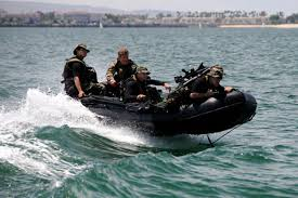 seal training via officer candidate military com