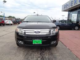 Ford Edge 2006 Vehicles For Sale Friendly Ford