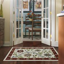 Entry Room Design Exterior Design Appealing Decorative Area Rugs Target For