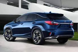 how much is a lexus suv 2017 lexus rx 450h review price 2017 2018 lexus suv