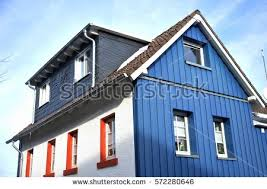 Gabled Dormer Front Gable House Stock Images Royalty Free Images U0026 Vectors