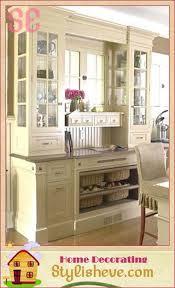 kitchen hutch furniture 35 best hutch images on kitchen kitchen hutch and